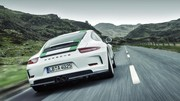 Porsche : « Nous continuerons à faire de vraies voitures de sport »