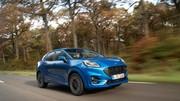 Essai Ford Puma 2020 : au volant du nouveau SUV de Ford