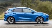 Essai Ford Puma (2020): combat de félins en vue