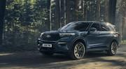 Prix Ford Explorer (2020) : les tarifs, équipements et fiche technique