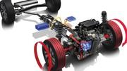 Suzuki microhybridation 48 V : les spécifications