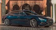 Maserati lance la Royale sur Quattroporte, Levante et Ghibli