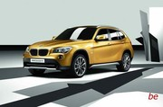 BMW X1 Concept : la surprise parisienne !
