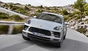 Porsche : nouveau record de ventes grâce aux SUV