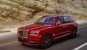 Lamborghini et Rolls Royce : les ventes explosent avec les SUV