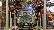 Le groupe Volkswagen a connu une année 2019 record