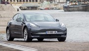 Essai Tesla Model 3 grande autonomie : Maîtrise technologique