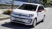 Prix Volkswagen up! 2.0 : la up! à essence toujours disponible