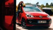 La Volkswagen Up GTI fait son retour en 2020