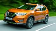 Essai Nissan X-Trail DiG-T 160 ch DCT (2020) : un bonheur n'arrivant jamais seul