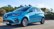 Essai et vraies mesures de la Renault Zoe R135