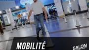 Bruxelles 2020 : La mobilité innovative