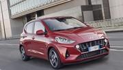 Essai Hyundai i10 (2020). Notre avis sur la nouvelle génération de i10