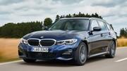 De nouveaux moteurs chez BMW au printemps 2020