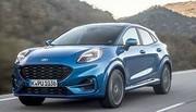 Essai Ford Puma : le Captur en ligne de mire