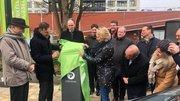 Bornes de recharge rapide à Bruxelles : le réseau n'est pas prêt !