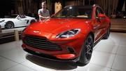 Aston Martin DBX : notre avis en vidéo à bord du SUV Aston