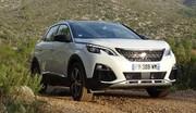 Essai Peugeot 3008 Hybrid4 (2020) : l'hybride du plaisir