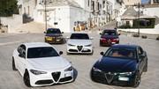 Les prix des Alfa Romeo Giulia et Stelvio 2020 dévoilés