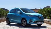 Renault Zoe : faut-il l'acheter ou la louer ?