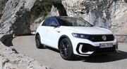 Essai Volkswagen T-Roc R (2020) : Le T-Roc ne manque pas d'R
