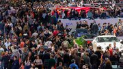 Salon de Genève 2020 : les constructeurs absents
