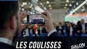 Bruxelles 2020 : Dans les coulisses