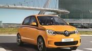 Renault Twingo : elle arrive en version électrique !