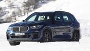 Essai BMW X5 xDrive 30d : un bavarois taillé pour la montagne