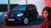 Ça sera, en fin de compte, 3 Volkswagen Up! 2.0