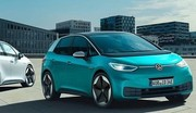 Volkswagen voudrait rouler avec des batteries chinoises