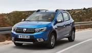 Dacia Sandero et Logan : Prix de la gamme GPL