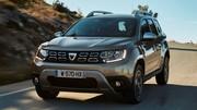 Les modèles GPL de Dacia disponibles à partir de 10.960 €
