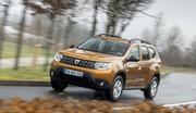 Essai Dacia Duster 1.0 TCe 100 : toujours un bon prix, mais