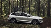 La Volvo V60 Cross Country débarque en France cet été