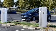 Total va installer 20 000 nouvelles bornes de recharge autour d'Amsterdam