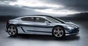 Peugeot RC HYmotion4 : A la fois sportive et hybride