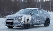 Prochaine Citroën C4 : les premières images en fuite