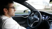 Gagnez jusqu'à 200 euros en testant une voiture autonome