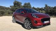 Essai vidéo Ford Puma (2020) 1.0 EcoBoost 125 : le SUV qui a les crocs
