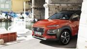 Les Hyundai KONA hybride, électrique et essence à 199€/mois