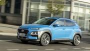 """Hyundai : """"l'électrique et l'hybride au prix de l'essence"""" pour le Kona, vraiment ?"""