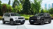 Jeep Renegade et Compass 4xe : les hybrides rechargeables arrivent