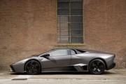Lamborghini Reventòn : La tête dans les nuages