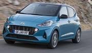 Essai Hyundai i10 : une vraie citadine