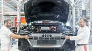 Audi Forest doit réduire sa production
