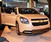 Chevrolet Orlando : Le chaînon manquant