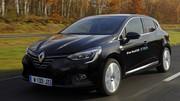 Notre premier essai de la Renault Clio hybride
