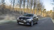 Essai Renault Clio 5 E-Tech 140 (2020) : au volant de la Clio hybride