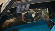Nouveau visage pour le lion de Peugeot